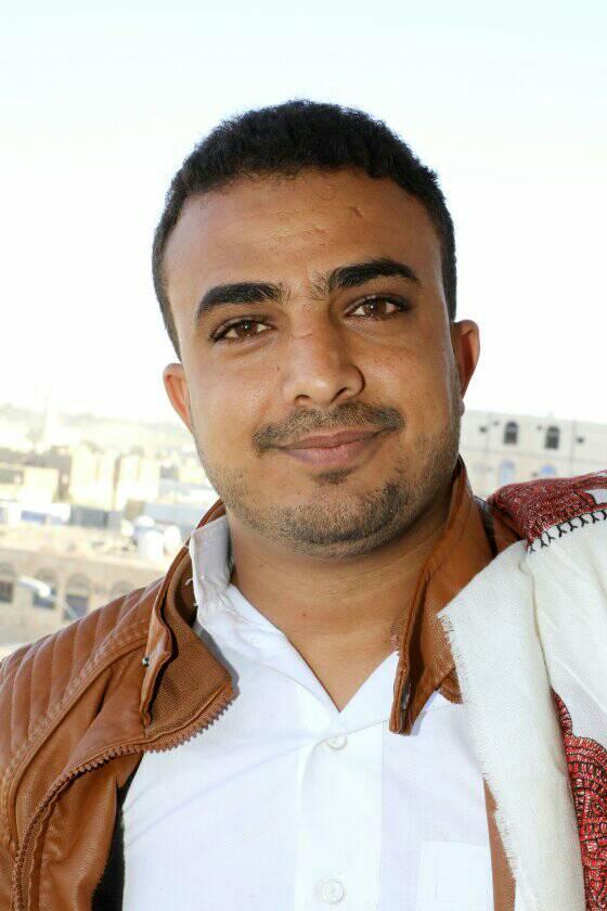 أحمد الحرازي : الموت على طريقة جماعة الحوثي !